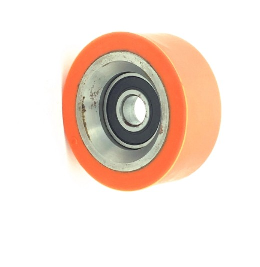Deep Groove Ball Bearing 6202 6203 6204 6205 for Automotive Tension Part