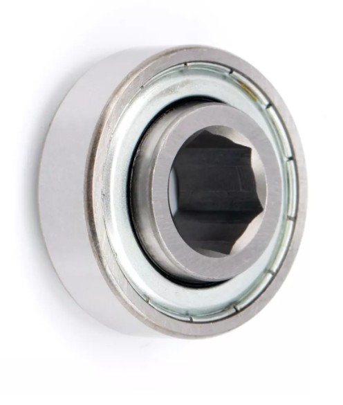 Low Noise Fan Bearing 6202 Zz/2RS Deep Groove Ball Bearing