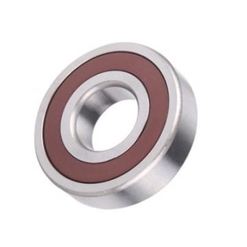 Durable Stainless Bearing NSK 623zz Deep Groove Ball Bearing Miniature Size 3X10X4mm Double Shielded