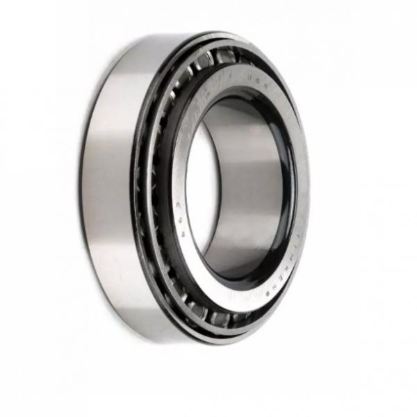 SKF NSK 6007 Deep Groove Ball Bearing for Auto Parts 6000, 6200, 6300 Series #1 image