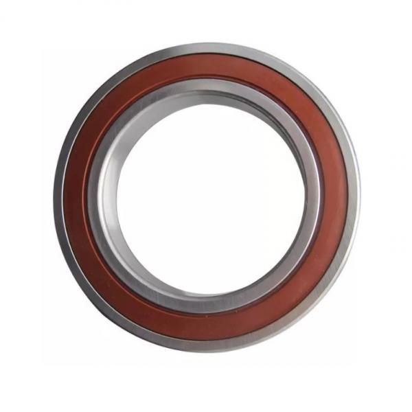 6002 2RS Bearing size 15x32x9 Shielded Ball Bearings quality 6002 2RS bearings #1 image