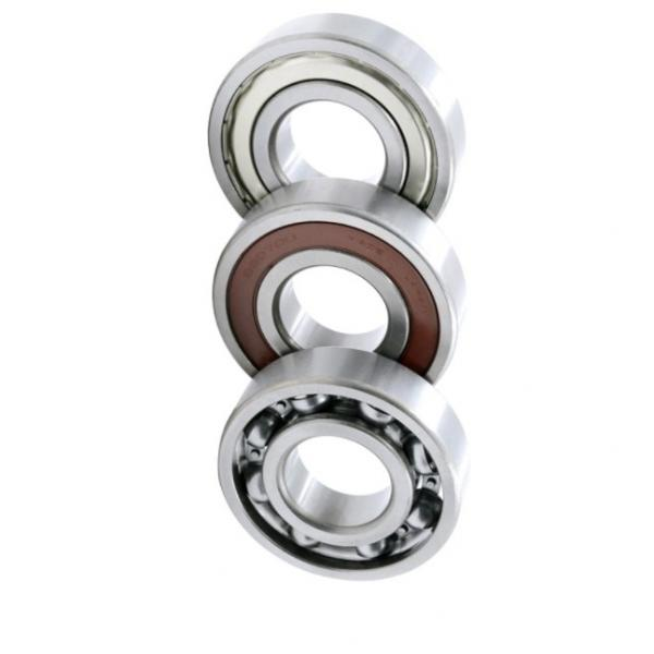 Tapered Roller Bearing 30202 #1 image