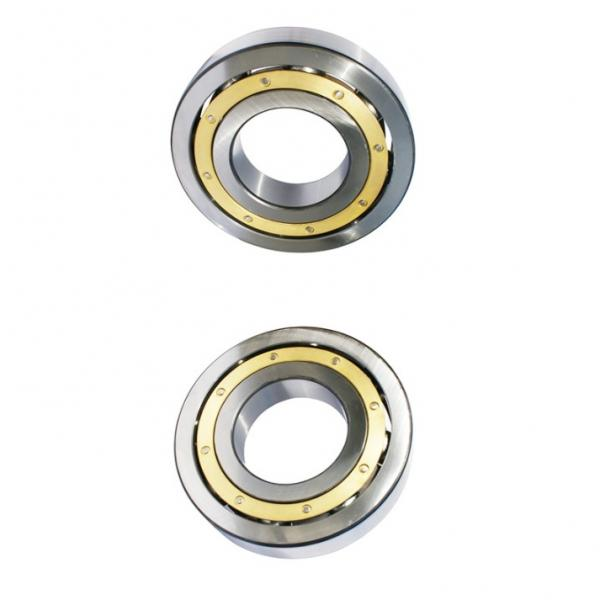 All Sizes of Deep Groove Ball Bearing Open 2RS Zz (6206) #1 image